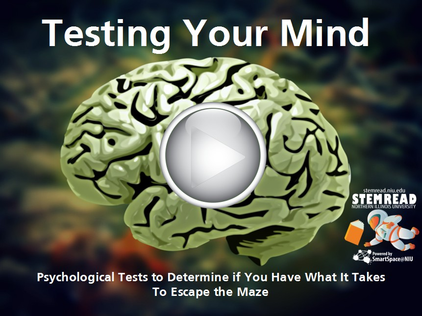 Testing-Your-Mind
