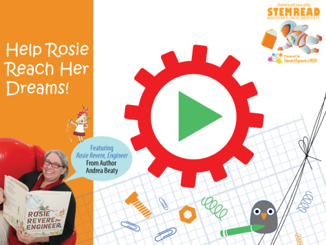 Rosie Revere, Engineer Game