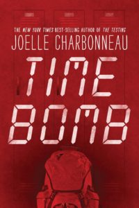 Time Bomb book cover