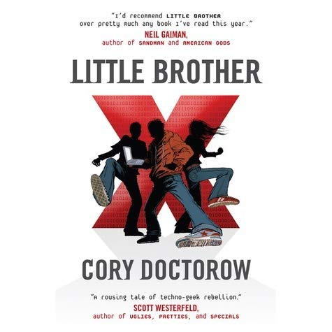 little brother book cover